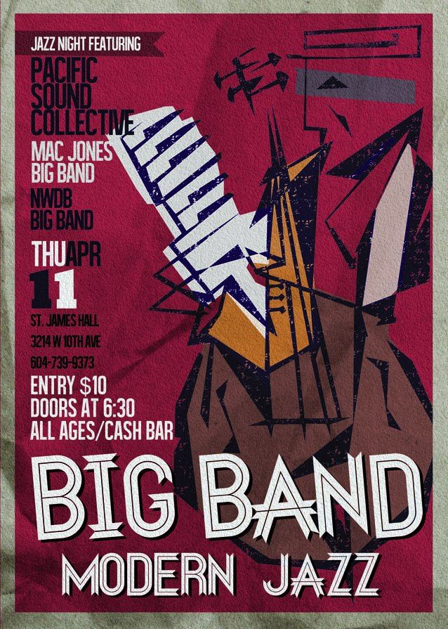 Big Band Jazz Night