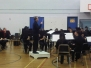 Concert with Burnaby Central